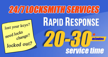 Mobile Muswell Hill Locksmith Services